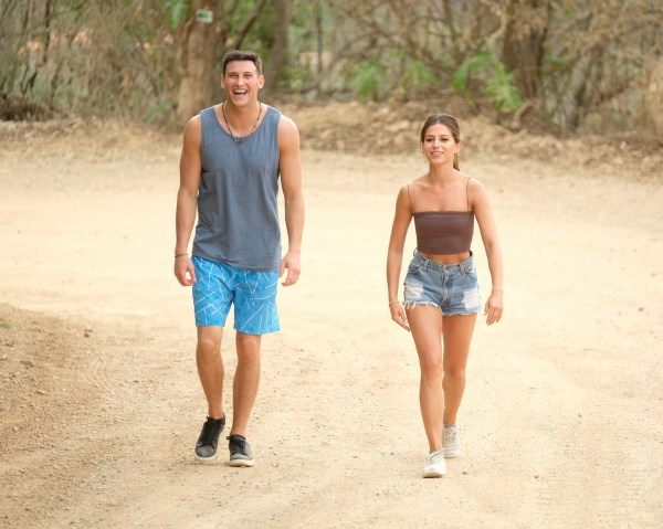 After Paradise TV Show Series Bachelor In Paradise After The