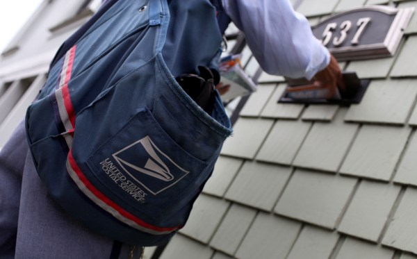 Find out if USPS, UPS and FedEx are delivering mail on Columbus Day