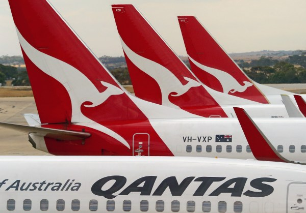 From New York to Sydney, Qantas aims to record the world