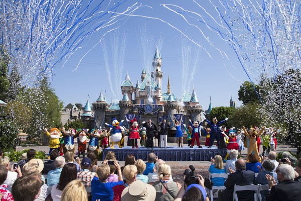 Measles patient could have exposed others when visiting Disneyland in California, health officials warn