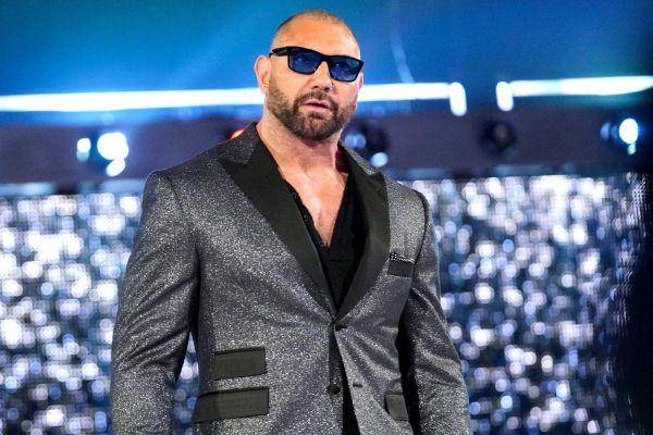 Batista and the nWo mark the first inductees for the 2020 WWE Hall of Fame
