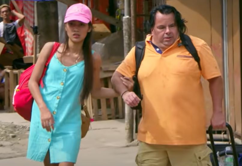 90 Day Fiance Big Ed Brown Reveals Exactly What Is Going On With