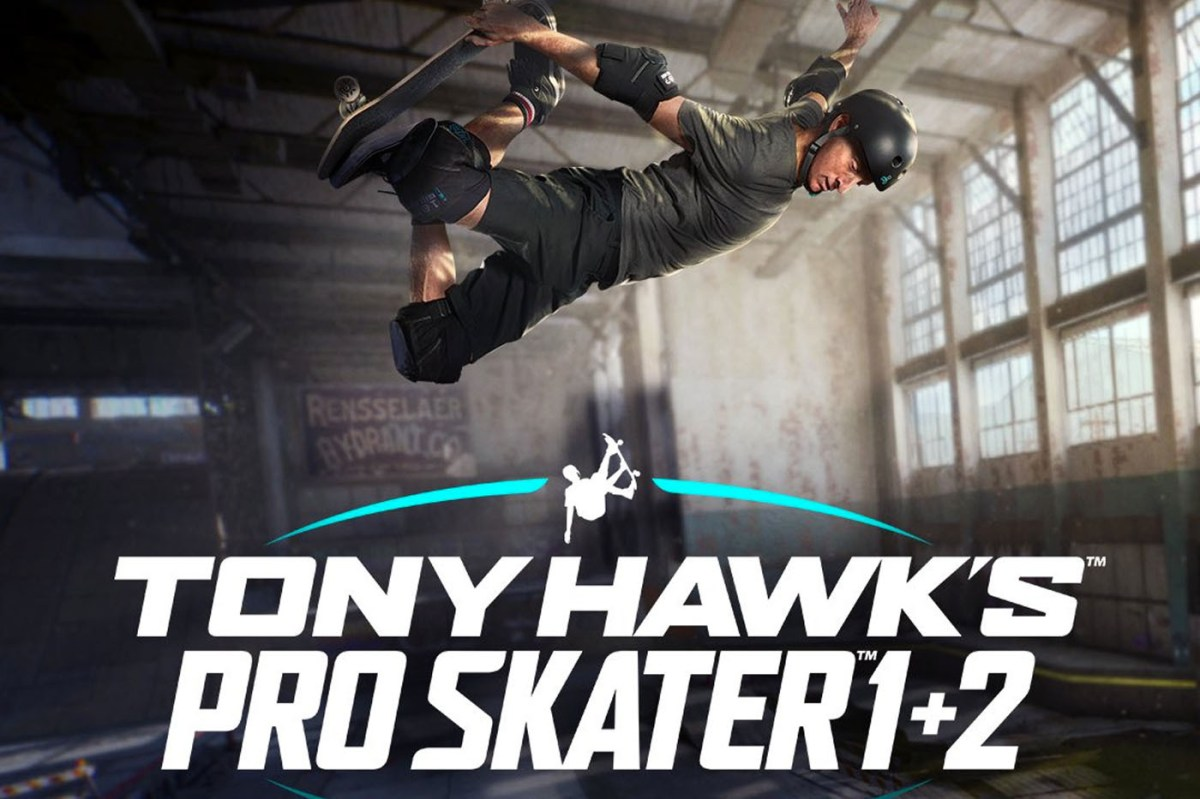 Tony Hawk's Pro Skater 1+2' Review Roundup: What Critics Are Saying About Remasters