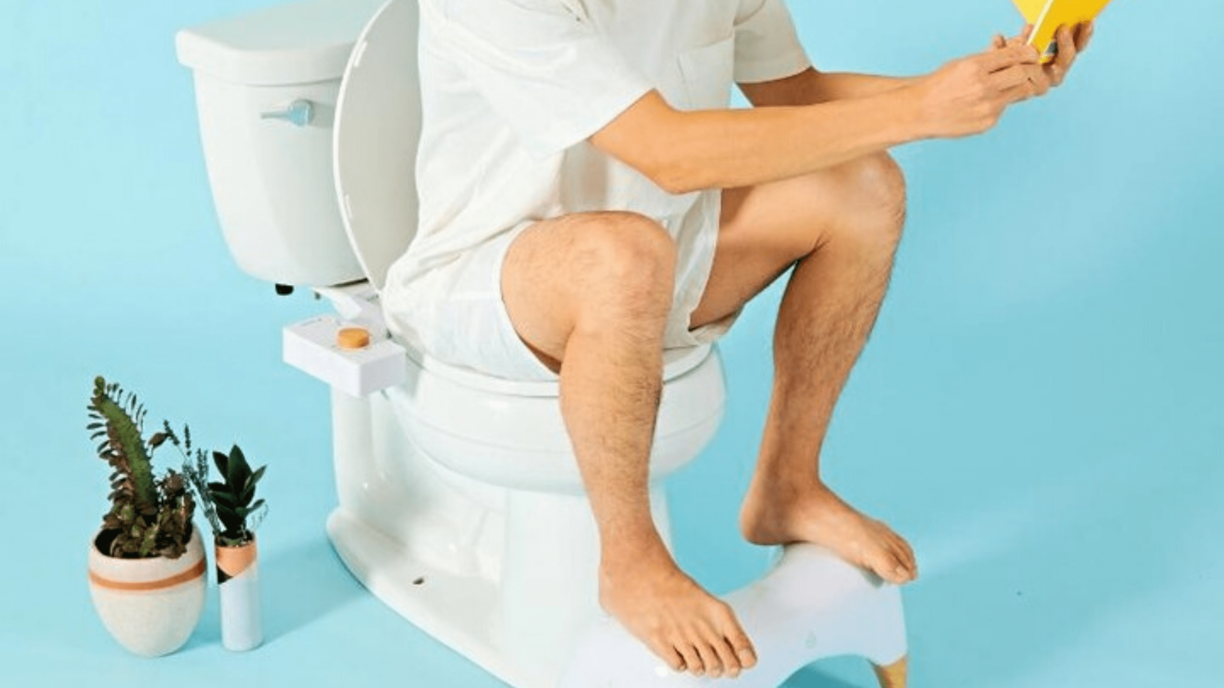 Why Bidets Are Better For Your Butt And How To Use A Bidet Seat
