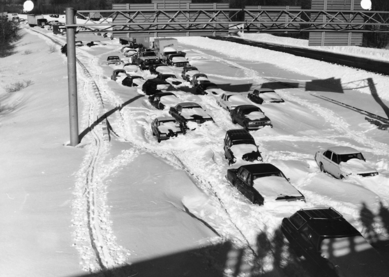 1978: New England Blizzard of 1978