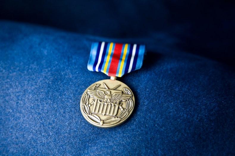 Global War on Terrorism Medal -