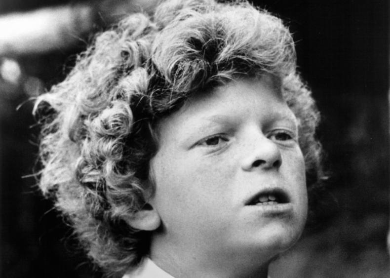 1969: Johnny Whitaker