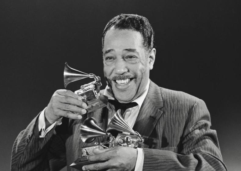 1959: The first Grammys television special