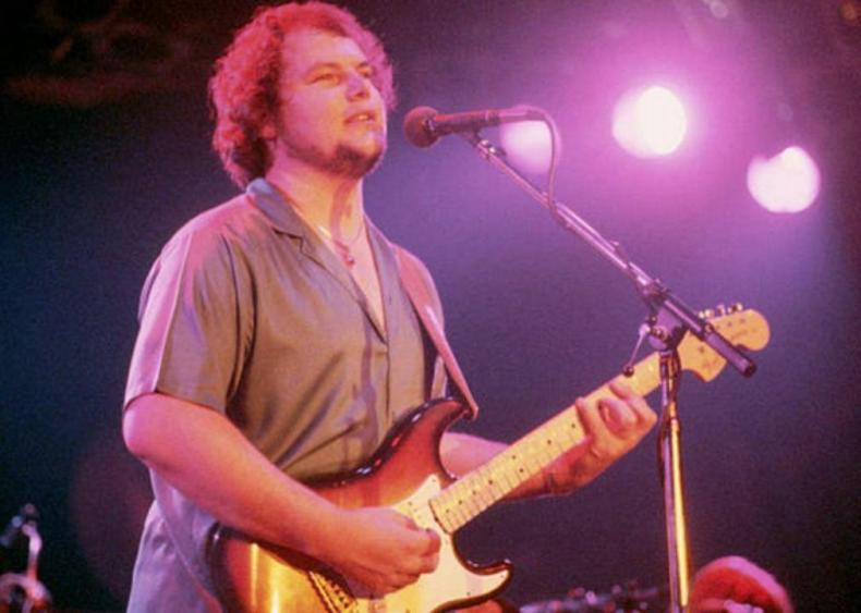 1981: Christopher Cross and the Big Four