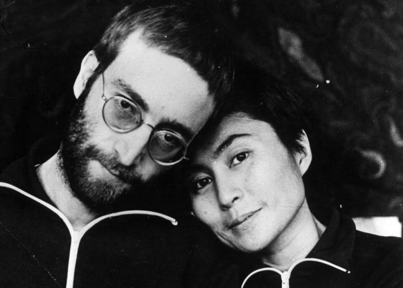 1982: John Lennon's posthumous Grammy