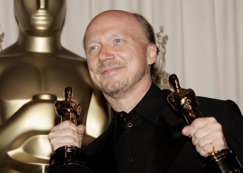 2005: 'Crash' wins Best Picture over 'Brokeback Mountain'