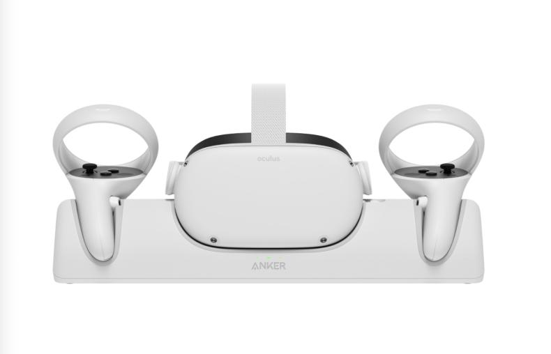 Anker VR charging dock