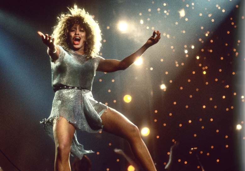 How to Watch the New Tina Turner Documentary Online