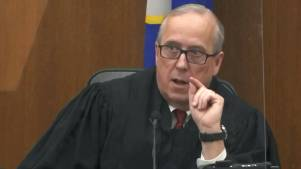 Who Is Judge Peter Cahill? George Floyd-Derek Chauvin Trial in Focus