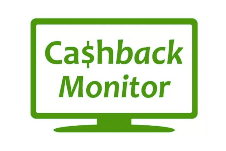 Cashback Monitor (iOS and Android)