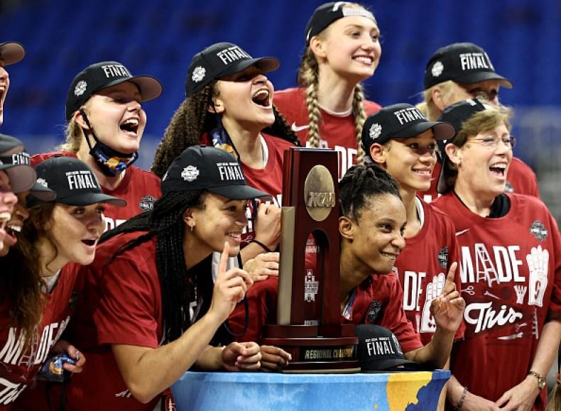 Stanford Women's Basketball