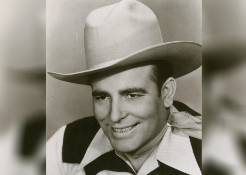 1935: Bob Wills makes his first recordings