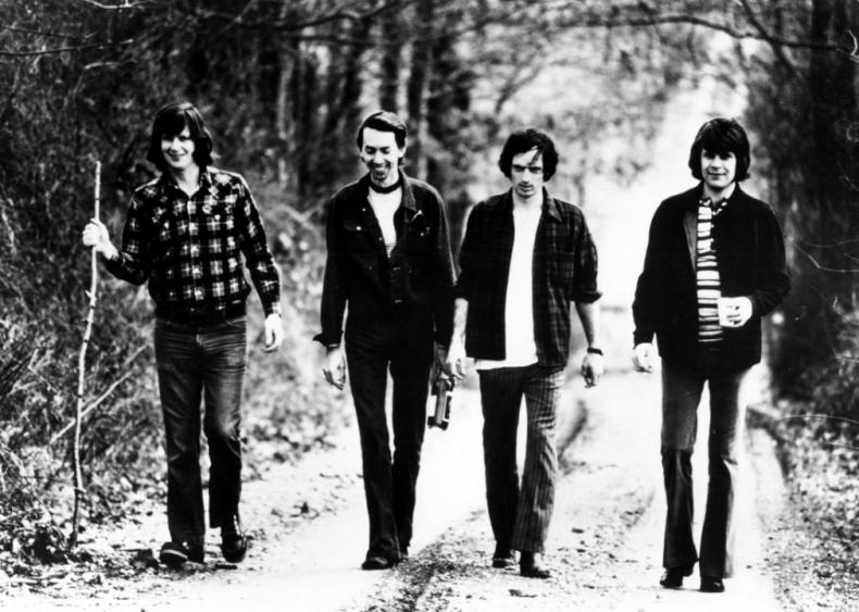 1971: Southern Rock begins in Nashville