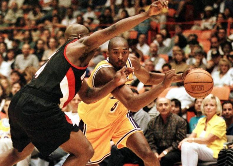 1996: Air balls to accuracy