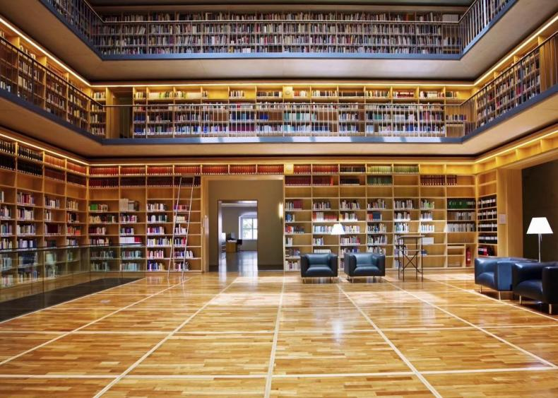 #52. Library Science Teachers, Postsecondary