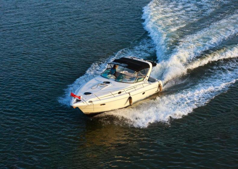 #20. Motorboat Operators