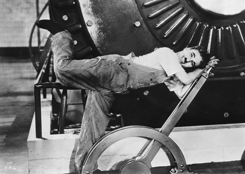 Charlie Chaplin: The life story you may not know