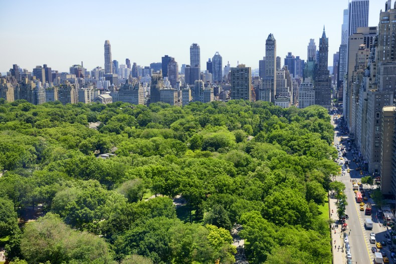 New York 10069