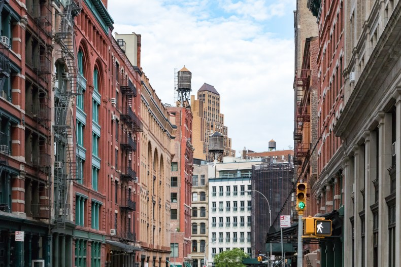 New York 10007
