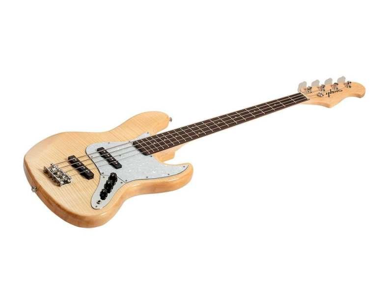 Indio Jamm Bass