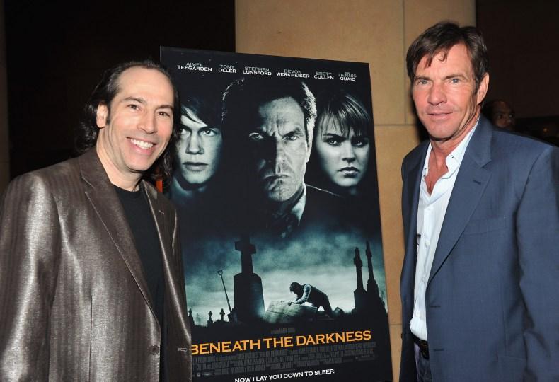 """Beneath The Darkness"""