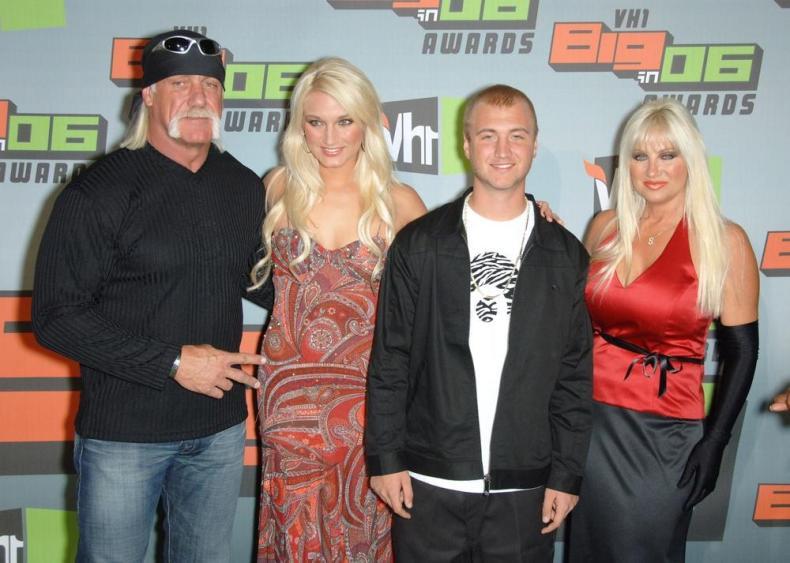 #56. Hogan Knows Best