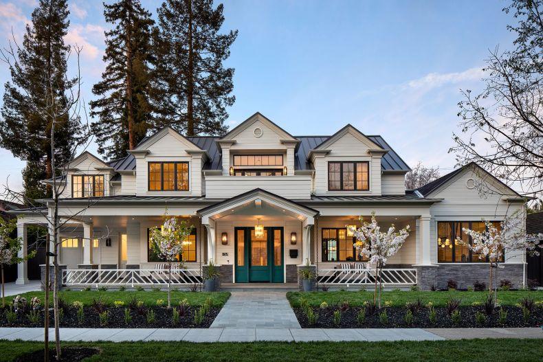 Palo Alto, California, 94301