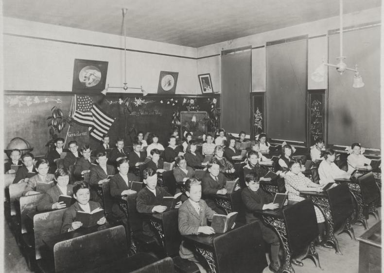 1900: Boston and Philadelphia lead the way
