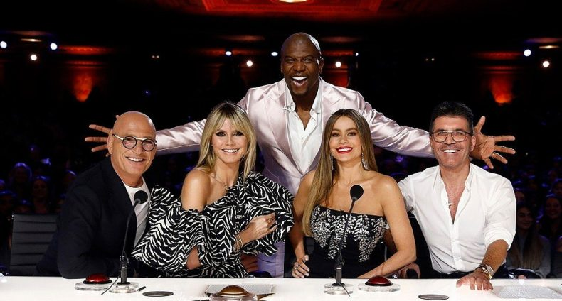 americas got talent judges