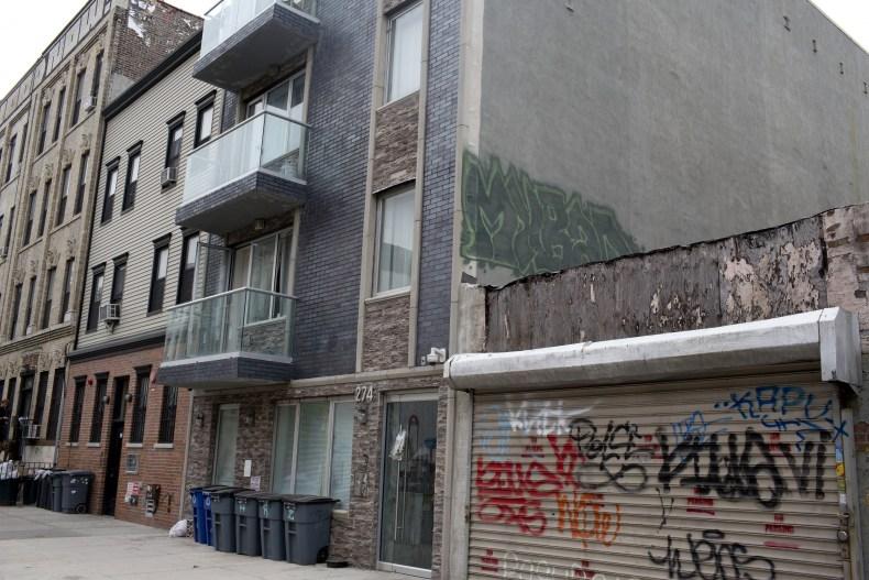 Bushwick, Brooklyn gentrification