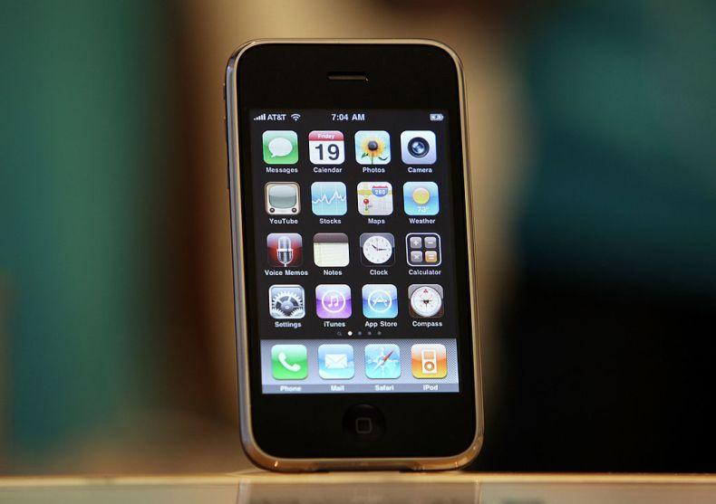 Phone 3Gs