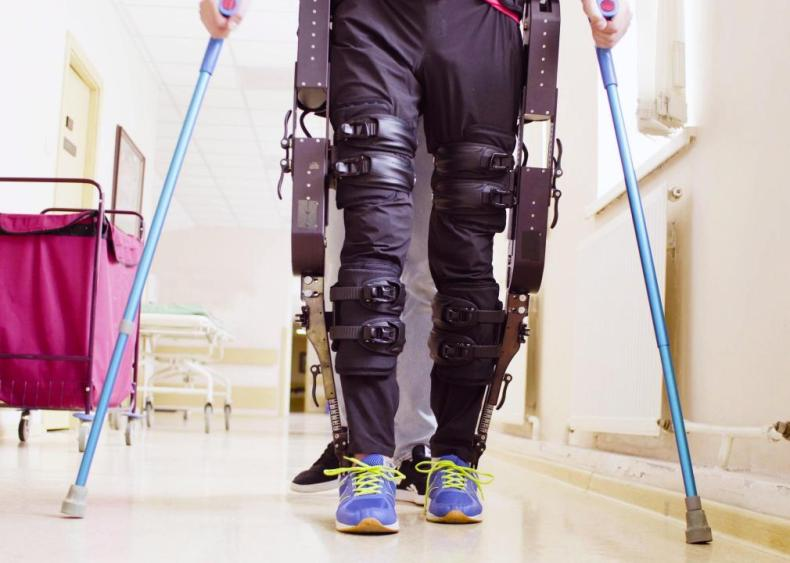 #49. Rehabilitation services (tie)