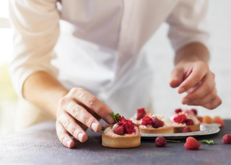 #17. Baking and pastry arts