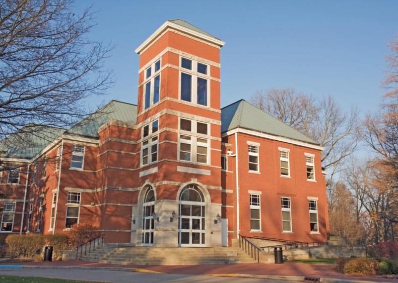 #96. Wabash College