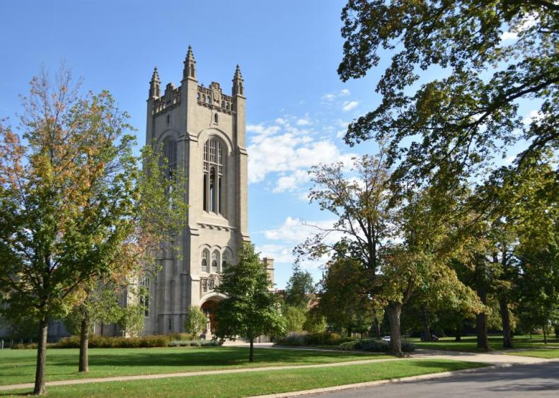 #89. Carleton College