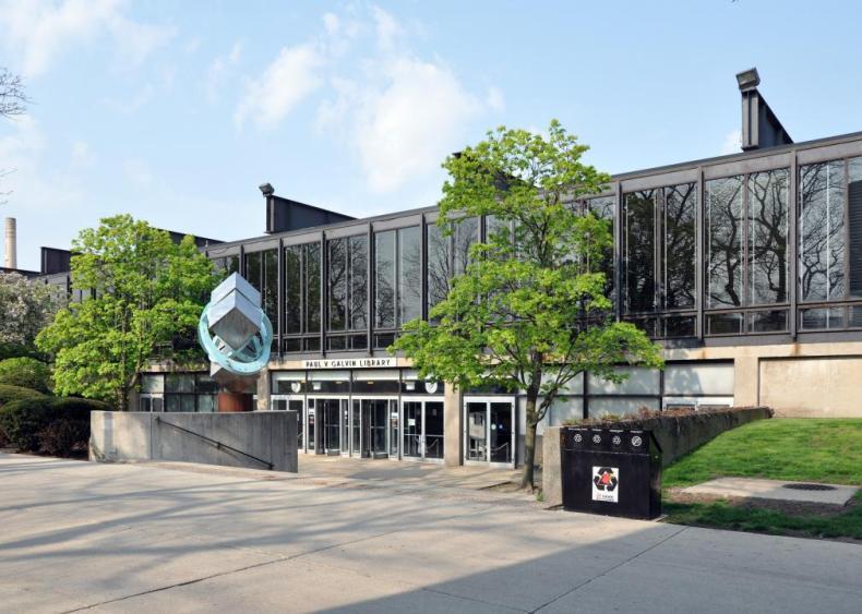 #88. Illinois Institute of Technology