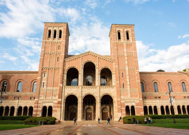 #75. University of California-Los Angeles