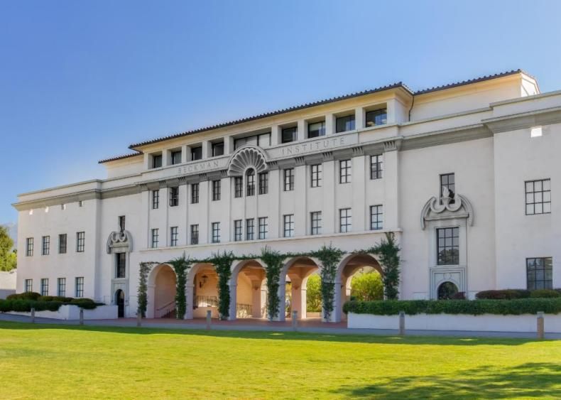 #5. California Institute of Technology