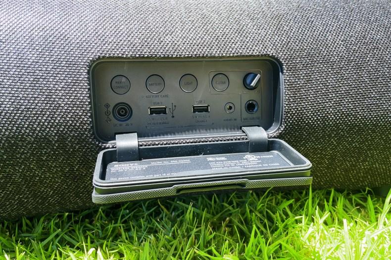 Sony SRS-GX500 Speaker