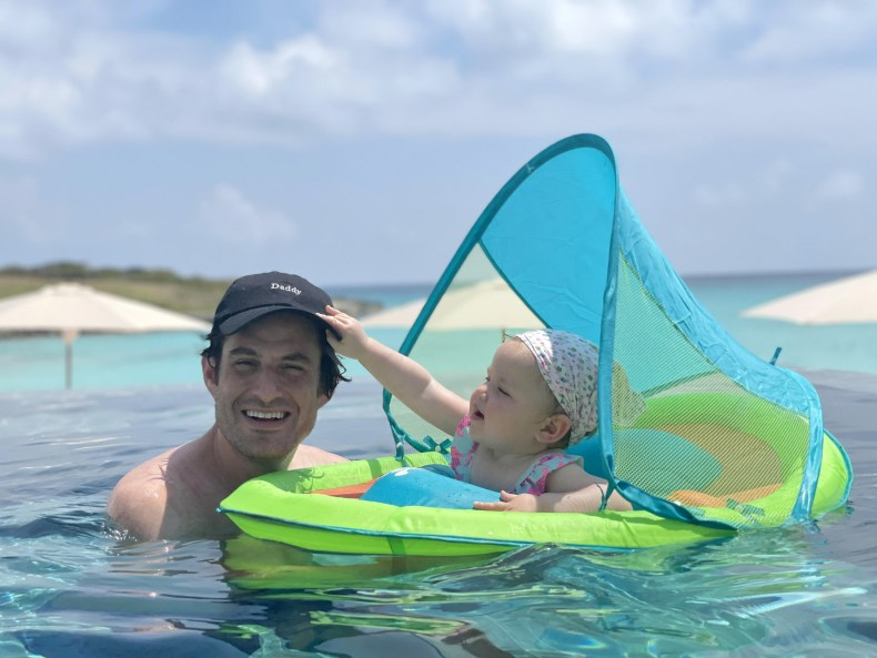Fathers Day Paternity Leave Anguilla