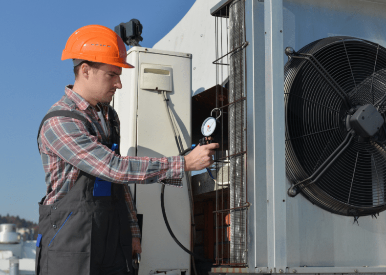 Idaho: Heating, air conditioning, and refrigeration mechanics and installers