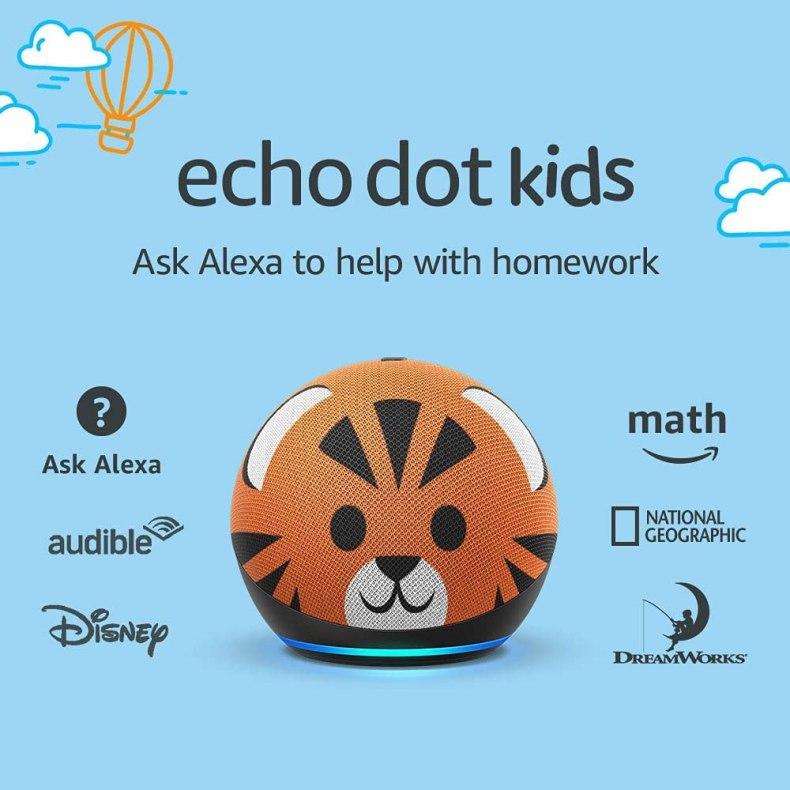 Echo Dot Kids