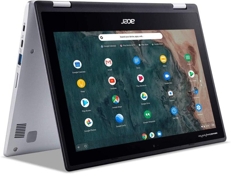 Acer Chromebook Spinner