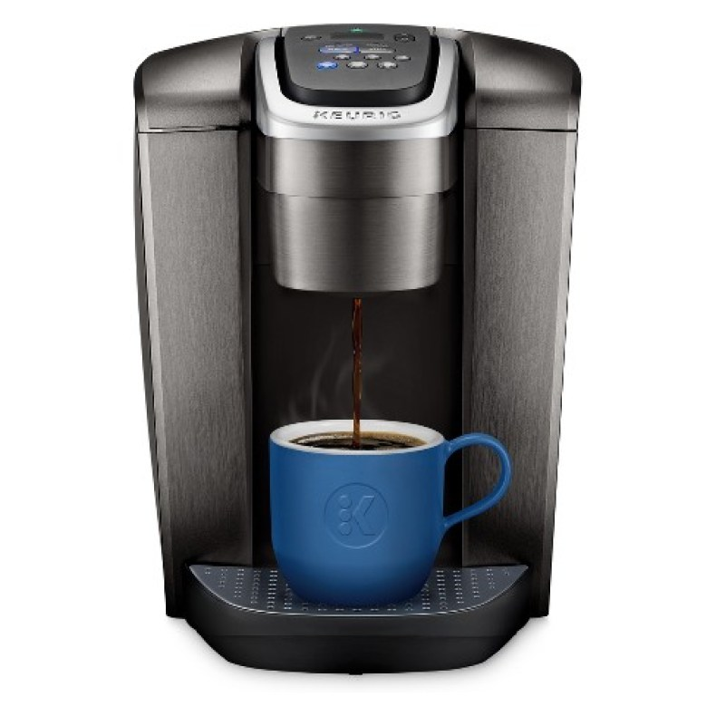 Keurig K-Elite Single-Serve K-Cup Pod Coffee Maker