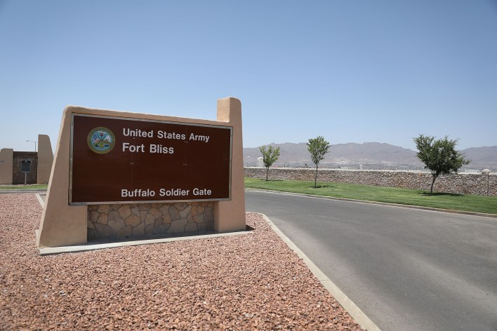 Fort Bliss Texas Army Soldier Deaths Fiancee